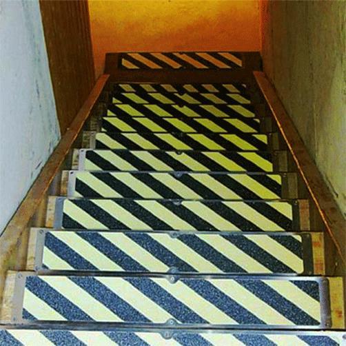 anti-rutsch-treppe