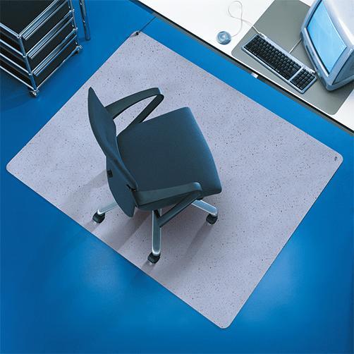 Antistatik-Bodenschutzmatte Rollstat für Nadelfilzteppich