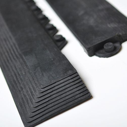 Kantenprofil-schwarz