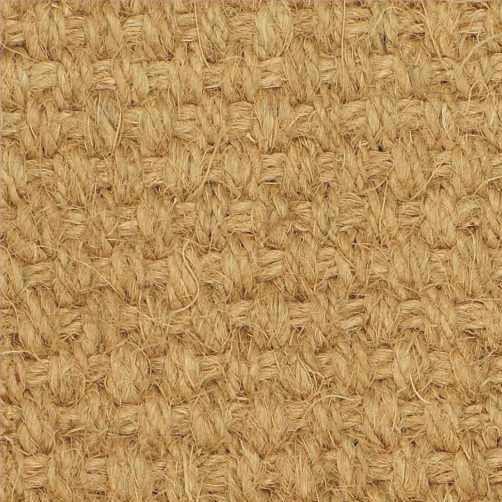 Kokosläufer Panama - gewebt