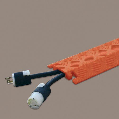 Lightweight (TM) Orange mit Kabel