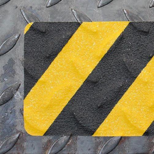 Verformbare Antirutsch Bodenbeschichtung