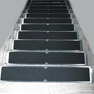 Sicherheitsmatten / Antirutschbeläge Treppen