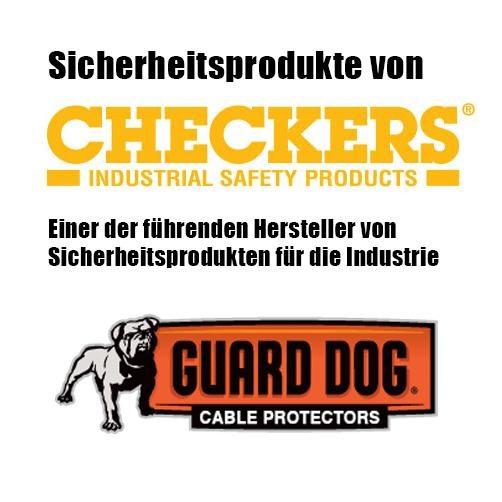 Niederprofil Kabelbrücke Guard Dog