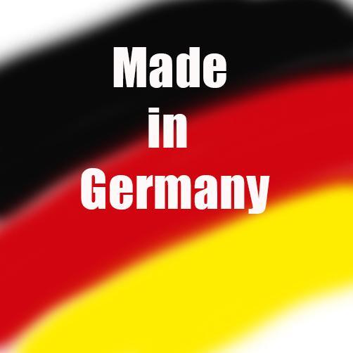 Qualitätsprodukte aus Deutschland