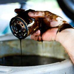 Ölbindetücher, Ölfangmatten & Vliese