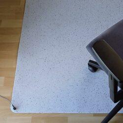 Antistatikmatten Büro & Schreibtischstuhlmatten