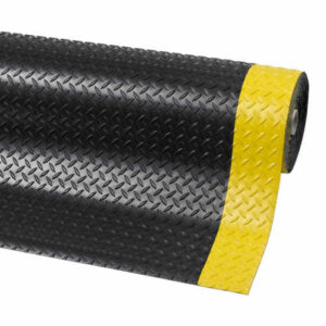 Antirutsch-Läufer Diamond Plate PVC