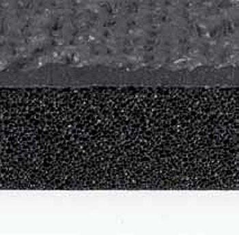 Pepple-Trax Querschnitt Antiermüdungsmatte