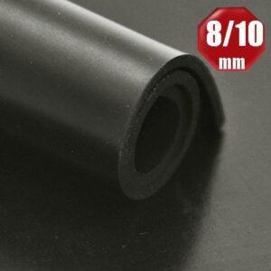 Gummiplatte Glatt 8/10 mm