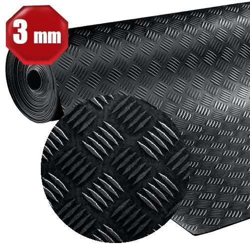 gummilaeufer-rechteck-riffel-360-detail-3mm