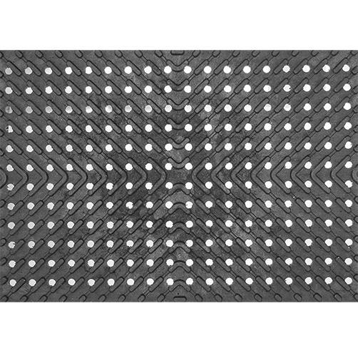 Reitplatz-Platte Unterseite