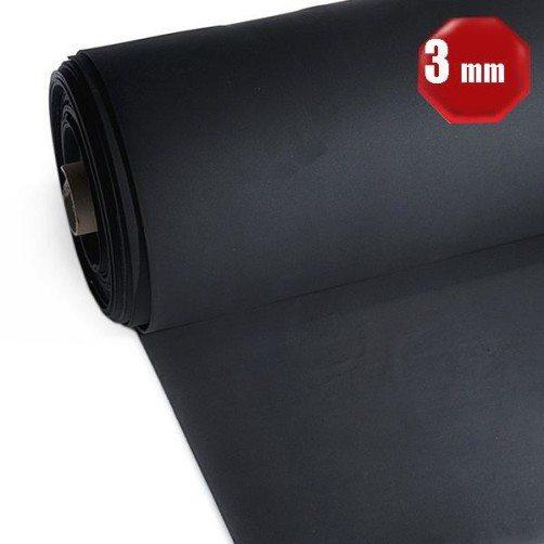 3mm Zellkautschuk