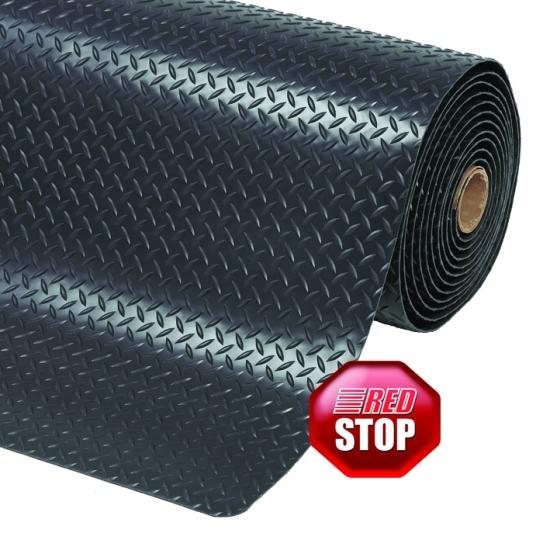 Cushion-Trax-schwarz-neu